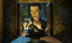 """《妖猫传》梦回盛唐IMAX绚烂画卷开启 黄轩演绎""""为戏疯魔"""""""