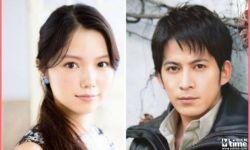 日本男星冈田准一与日本实力当家花旦宫崎葵正式发布婚讯