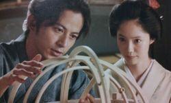 冈田准一与宫崎葵相恋6年修成正果 平安夜发布婚讯