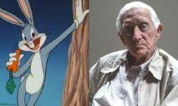 兔八哥之父鲍勃吉文斯去世享年99岁 动画生涯60年