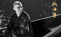 陈凯歌导演贺岁奇幻片《妖猫传》首周末票房突破2.4亿
