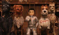 韦斯安德森《犬之岛》曝官方海报 柏林影展揭幕之作