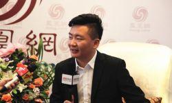 坤宝德传媒集团执行总裁周宏宜,中国电影行业有很大想象空间