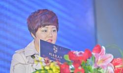 坤宝德传媒集团总裁彭燕,网络影视非粗糙,正迎精品期