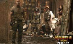 电影《勇敢者游戏:决战丛林》发布殿堂级摇滚名曲MV