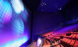 中国共拥有5万块影院银幕数量位居世界第一