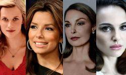 好莱坞众多一线女星联手发起反性骚扰项目