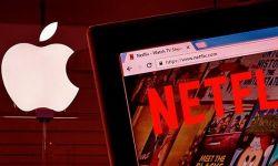 花旗称苹果有40%几率收购Netflix 交易金额或达1040亿美元