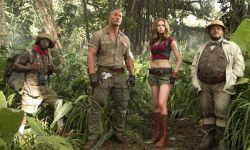 冒险片《勇敢者游戏:决战丛林》全球上映 票房表现火爆