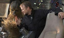 传《星球大战》新三部曲今年6月开机 将在苏格兰取景