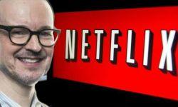 """Netflix抢人大战再拿下""""猩球3""""导演 签约马特里夫斯"""