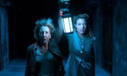 恐怖片《潜伏4》领跑北美周五票房 《勇敢者游戏》走势坚挺
