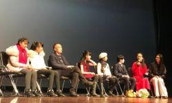 儿童电影《美丽童年》首映仪式在北京电影学院隆重举行