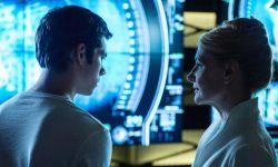 科幻大片《移动迷宫3》发布新预告 感受
