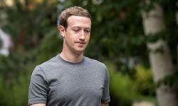 扎克伯格公布2018年个人挑战:整顿Facebook