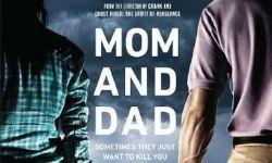 尼古拉斯·凯奇主演惊悚片《疯狂父母》发布正式海报