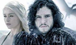 HBO宣布《权力的游戏》第八季回归日期:2019年