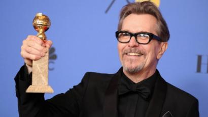 第75届金球奖颁奖典礼在洛杉矶举行
