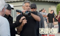 马特达蒙电影《迷镇凶案》曝口碑预告 海外媒体盛赞