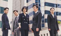 2017年收视率最高的十五部韩剧大盘点
