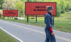 今年奥斯卡种子选手《三块广告牌》3月2日国内上映