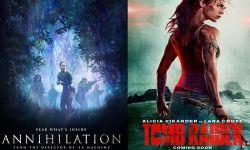 """纵观2018好莱坞重磅新片:各类续集、翻拍仍呈现""""一统天下""""之势"""