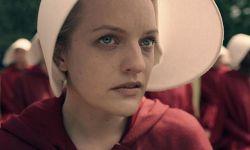 《使女的故事》第二季首曝预告