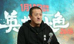 《英雄本色2018》导演丁晟:我想要拍一部凡人感觉的电影