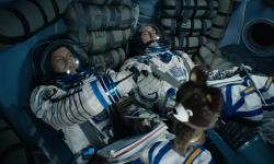 俄罗斯电影《太空救援》:宇航员不仅可以喝酒还能……