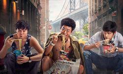 电影《唐人街探案2》曝IMAX版海报 大年初一北美同步上映