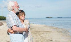 海伦·米伦携手唐纳德·萨瑟兰演绎《爱在记忆消逝前》
