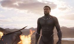 从《黑豹》到《黑霹雳》属于黑人超级英雄的时代来了!