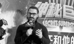"""""""阿米尔·汗式""""的印度电影成为中国电影市场新票仓"""