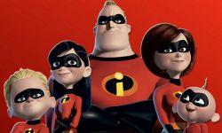 乔纳森·班克斯和索菲亚·布什加盟《超人总动员2》