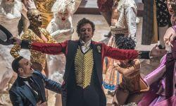 好莱坞要是办春晚 《马戏之王》肯定是压轴节目