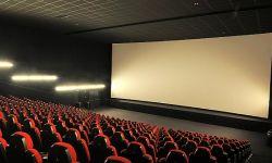 """近三年中国电影市场大盘同比增幅走出""""V""""字形"""