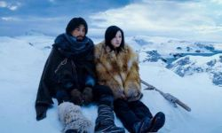 《南极之恋》首日票房夺冠