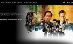 优酷网剧《反黑》上线Netflix 195个国家地区播出
