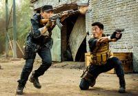 2017中国电影市场:国产片票房略胜进口片 好莱坞大片依旧强劲
