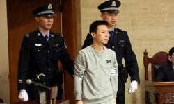 快播创始人王欣于2月7日出狱