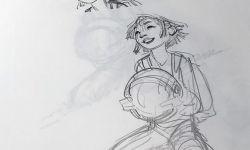 东方梦工厂与Netflix联手打造动画长片《奔月》