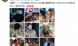 陈伟霆白百何《南方有乔木》将于3月25日起开播