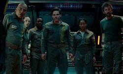 《科洛弗悖论》空降Netflix 影评人差评连连