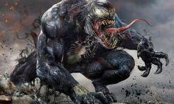 索尼出品漫威参与制作电影《毒液》发布首款预告片
