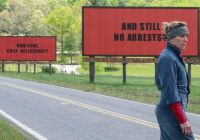 《三块广告牌》国内上映一刀未剪 2.24内地十城点映