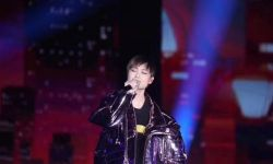 《歌手》大咖携半个娱乐圈赴金诚年会 张国立韦杰同台庆生
