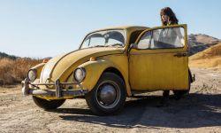 孩之宝派拉蒙将重启新《变形金刚》 《大黄蜂》年底上映
