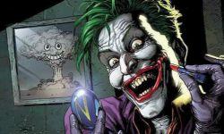 DC未定名小丑起源电影将于5月开拍? 杰昆·菲尼克斯有望主演