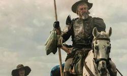 骑士小说改穿越电影《杀死堂吉诃德的人》发布首张剧照