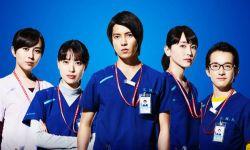 日本电影《紧急救命》新垣结衣剧场版首曝先导预告